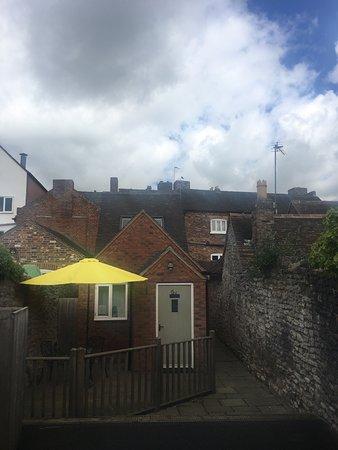 Much Wenlock, UK: photo1.jpg