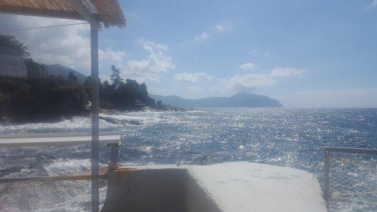 Bagni Blue Marlin Nervi : Blue marlin picture of blue marlin genoa tripadvisor