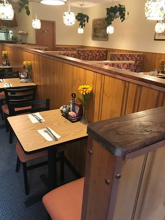 Phillipsburg, NJ: Teddy's Diner