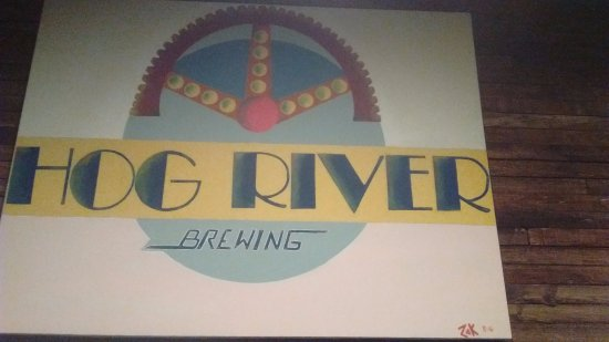 Hog River Brewing Company