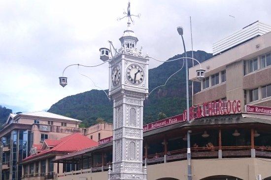 Clock Tower照片