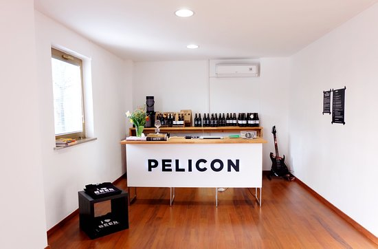 Pelicon Brewery