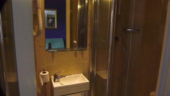 ريزيدونس بلونش: La salle d'eau