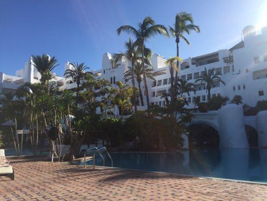 20170428 231613 bild von hotel jardin tropical for Jardin tropical tenerife tripadvisor