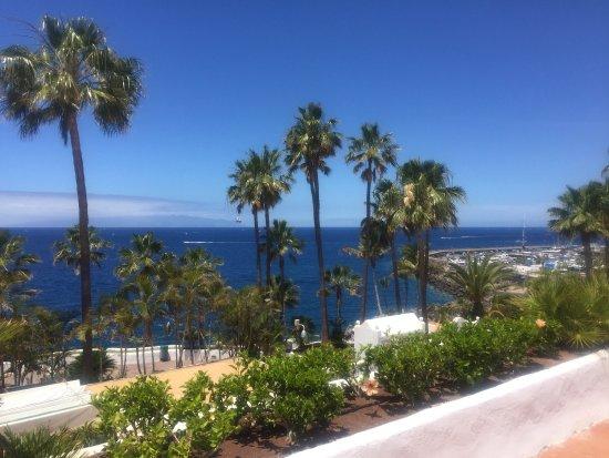 Picture of hotel jardin tropical costa adeje for Jardin tropical tenerife tripadvisor