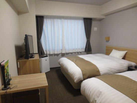 Hana Hotel Hanazono Inter