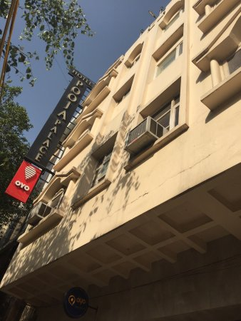 Hotel Pooja Palace: photo0.jpg