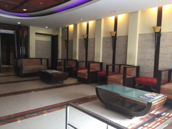 Hotel Pooja Palace: photo1.jpg