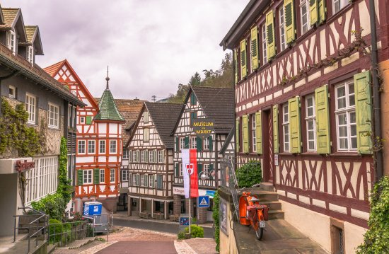 Flair Hotel Sonnenhof Baden Baden