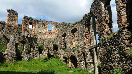 Cetatea Soimos照片