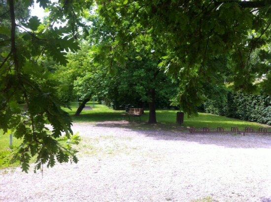 Parco Reghena