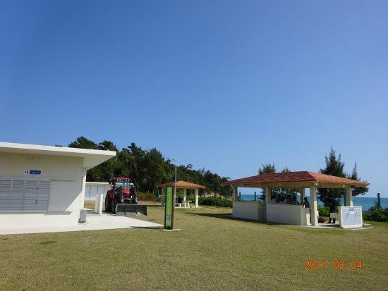 Fukuchigawa Beach Park