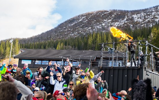 Hemsedal, Noruega: Påske 2017/Easter 2017 Photo: Mikkel Fykse Engelschiøn / Got Vision - Production