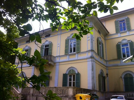 Villa Amman, Carinzia