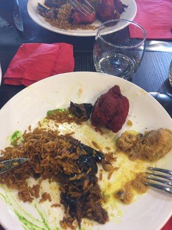 Restaurant Indien Saint Brice Sous Foret