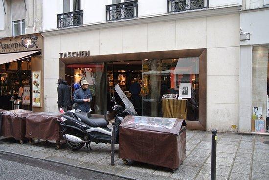 TASCHEN Store