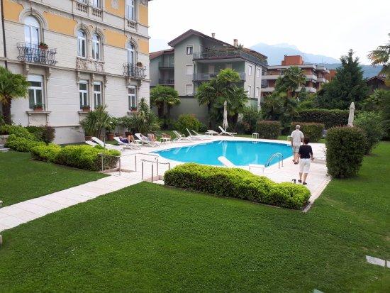 Grand Hotel Liberty Riva Del Garda Reviews
