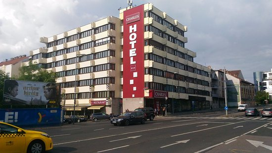 Hotel Charles Image