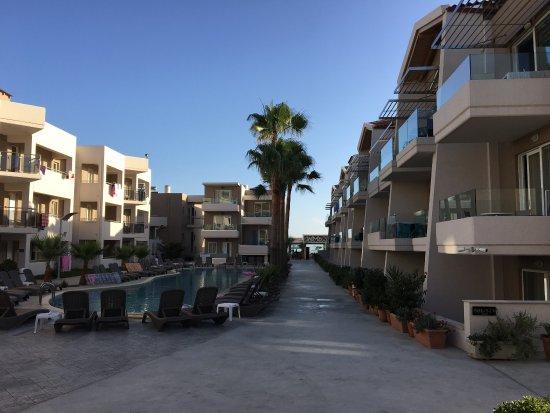 Hotel Marika: Kjempefint hotell