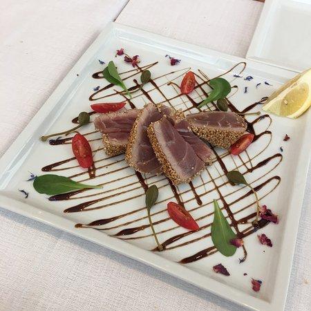Moro Restaurant