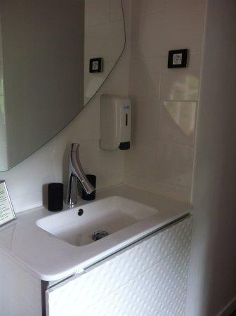 Эсвр, Франция: salle de bain / toilettes