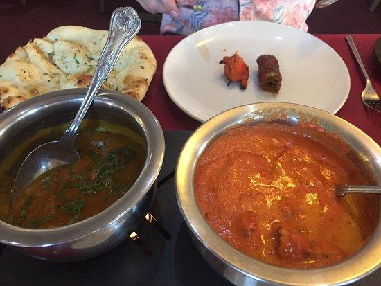 Kasturi Indian Restaurant Southport
