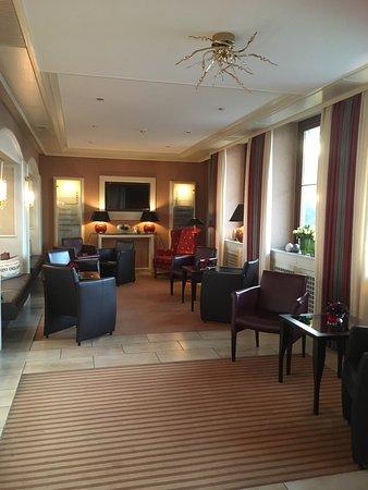 Ferienwohnung of the hotel