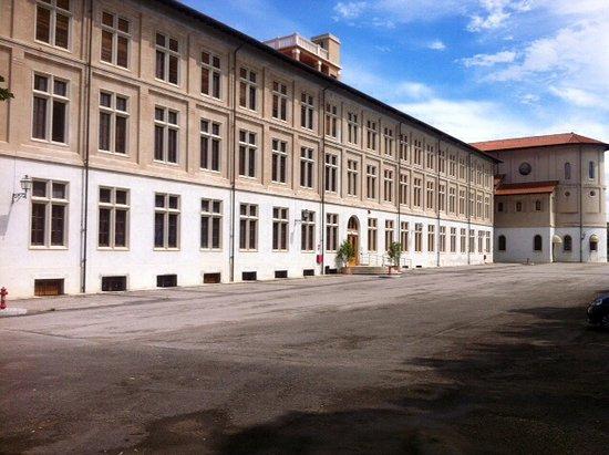 Biblioteca del Seminario Diocesano