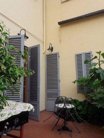 photo0.jpg - Foto di La Terrazza Su Boboli, Firenze - TripAdvisor