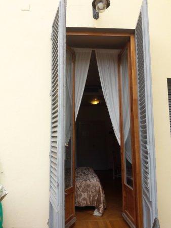 photo0.jpg - Picture of La Terrazza Su Boboli, Florence - TripAdvisor