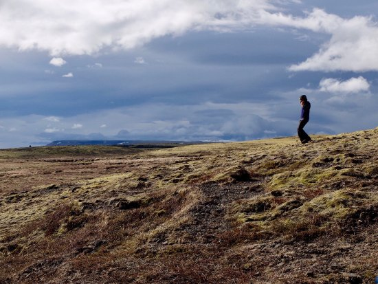 Akranes, Iceland: Glymur