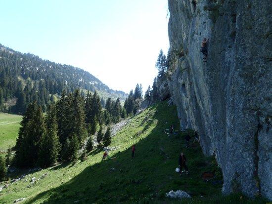 La Ravoire, France: Guide de Haute Montagne à Chambéry: Alpinisme, Escalade, Via Ferrata et  Ski Freeride