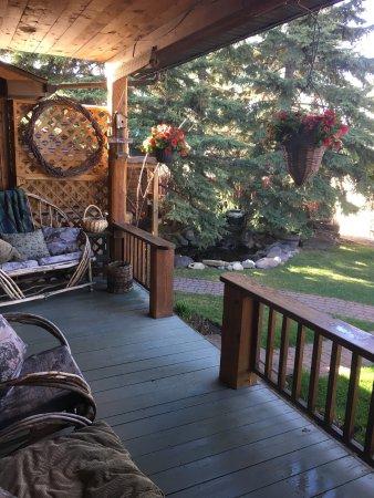 Tending Gardens Bed and Breakfast : photo0.jpg