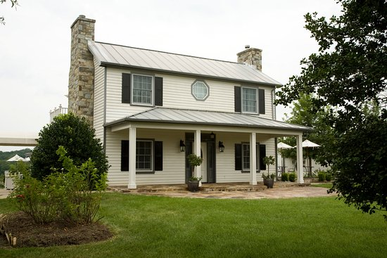Remington, VA: The Inn at Kelly's Ford