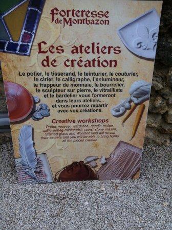 Montbazon, Francja: differentes activités pour partager un bon moment de detente