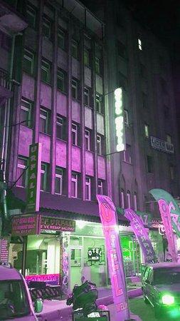 Melih Hotel