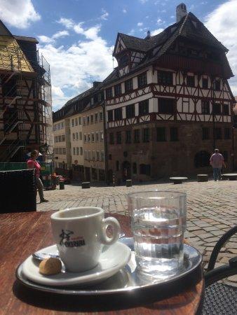 Cafe-Bar Wanderer & Bieramt: photo0.jpg