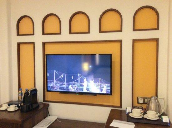 Souq Waqif Boutique Hotels: photo4.jpg