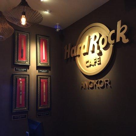 Angkor Cambodian Cafe Menu