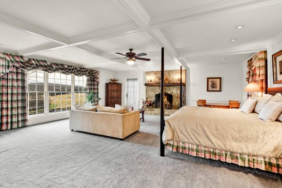 Remington, Virginie : General Lee Cottage Suite