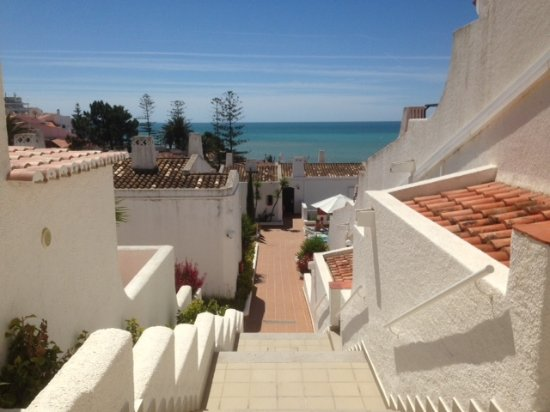 Beach View Picture Of Golden Beach By 3hb Albufeira Tripadvisor