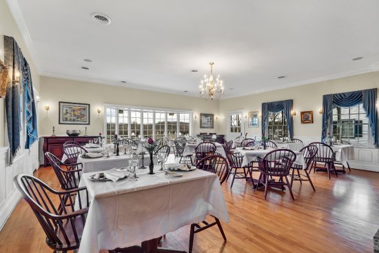 Remington, VA: Fine Dining Room