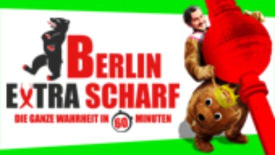Berlin Extra Scharf