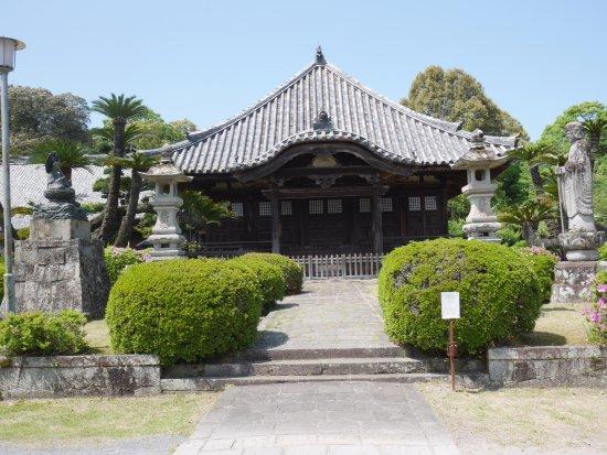 Buzen Zenkoji Temple