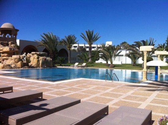 petite piscine photo de hotel palace hammamet marhaba hammamet tripadvisor. Black Bedroom Furniture Sets. Home Design Ideas