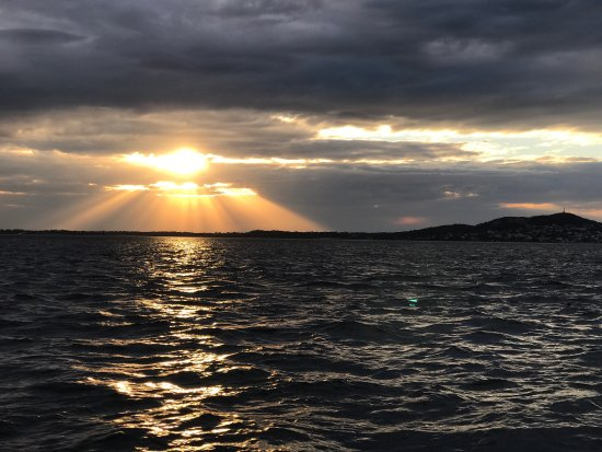 Albany, Australien: Mothers Day Twilight Cruise 2017