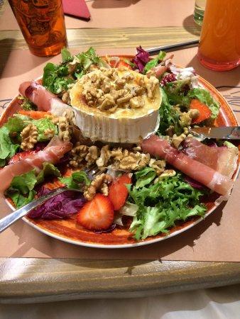 Montemor-o-Novo, Portugal: Uma delícia!