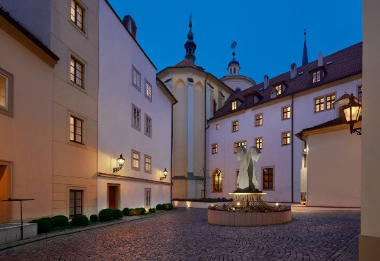 Augustine a luxury collection hotel prague updated for Luxury hotels prague