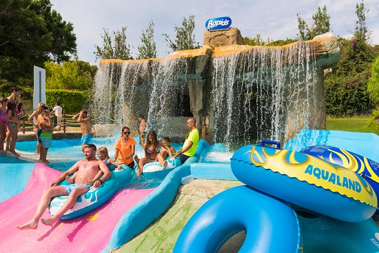 Aqualand torremolinos spain top tips before you go for Piscina torremolinos