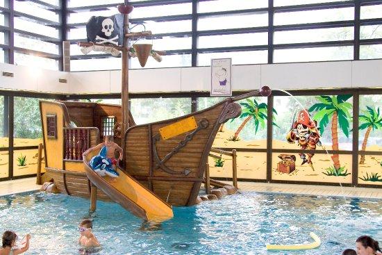 Seesen, Γερμανία: Kinderbecken
